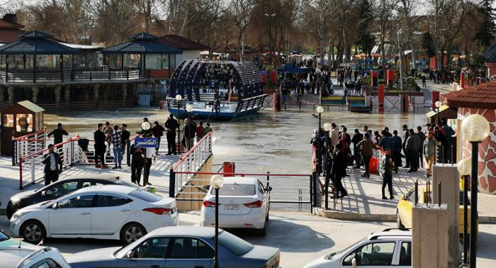 Múltiples muertos al volcar un ferry en Irak