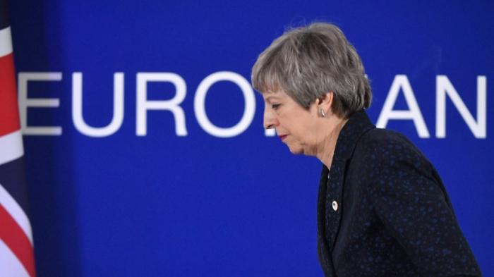 EU übernimmt Regie im Brexit-Drama