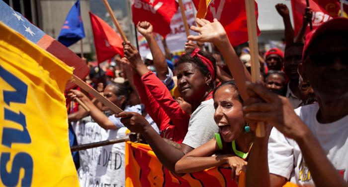 La ONU apoya a Venezuela en su lucha contra las sanciones