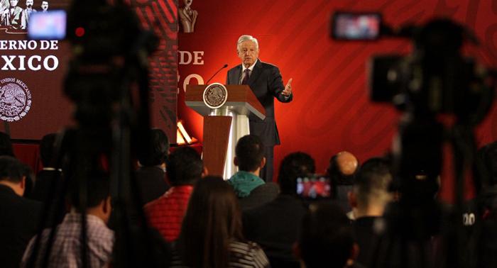 López Obrador ve natural reunirse con el yerno de Trump en casa de gerente de Televisa