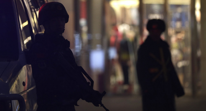 Un atropello masivo deja 7 víctimas fatales en China