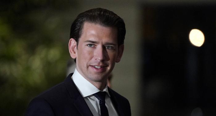 """""""Einigkeit in EU über Brexit-Frage war immer gegeben"""" – Österreichs Kanzler"""