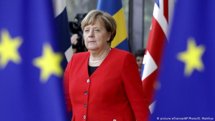 Merkel will noch einen Brexit-Gipfel