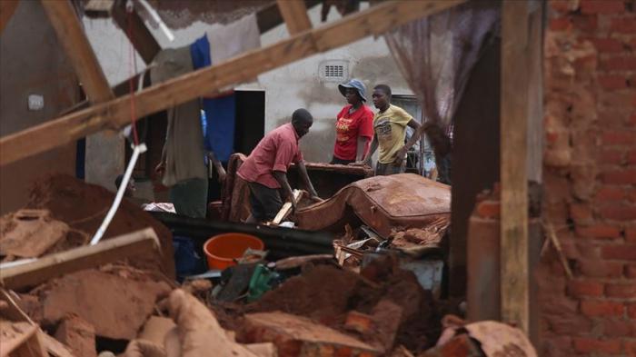 """Afrikada """"İdai"""" faciəsi: Ölü sayı 700-ü keçib"""