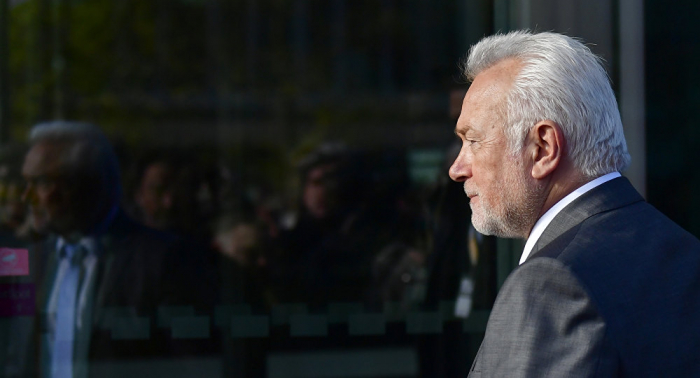 """""""Verstehen nur harte Sprache"""": Kubicki legt in Kritik gegen Grenell nach"""