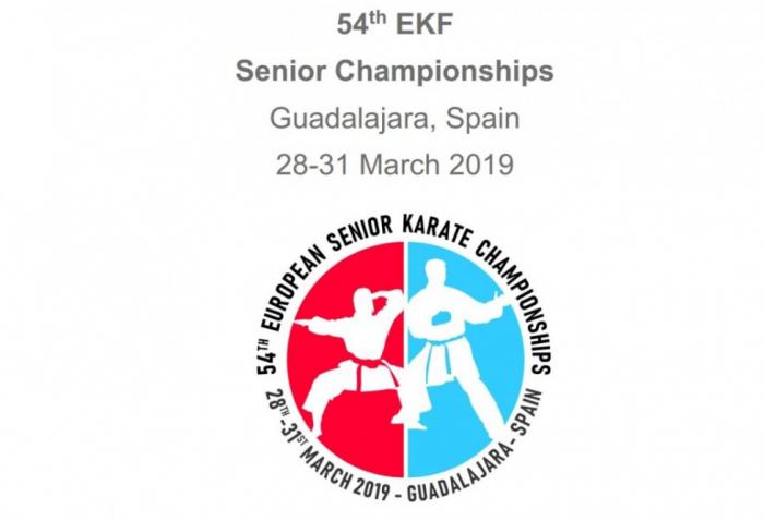 Karate üzrə millimiz İspaniyaya gedib