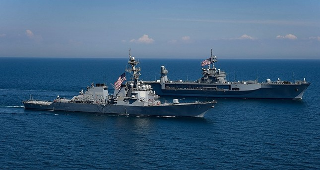 Oman to let US military use its ports