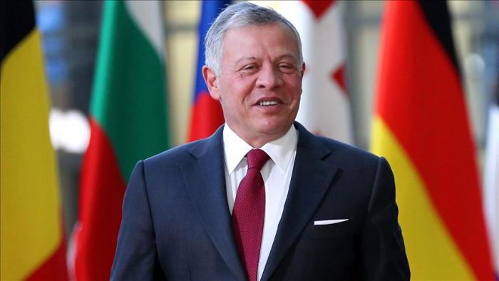 Jordan king cancels Romania visit over Jerusalem