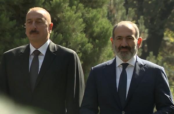 Azerbaijani president, Armenian prime minister may meet in Vienna
