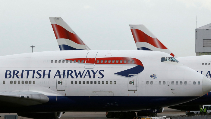 Why a British Airways flight to Germany accidentally landed in Scotland