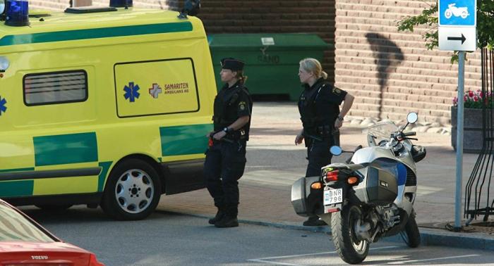 Huge explosion hits Stockholm, several reportedly injured