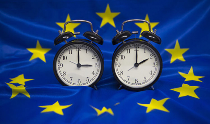 EU votes to scrap clock changes, raising possibility of two time zones