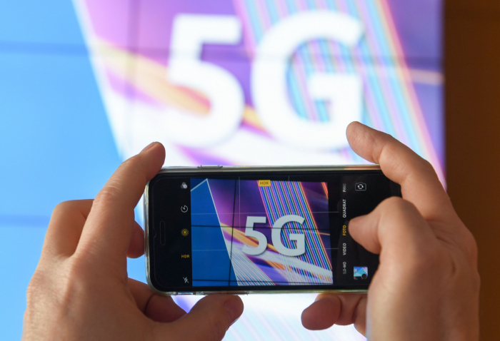 How 5G Can Advance the SDGs-  OPINION
