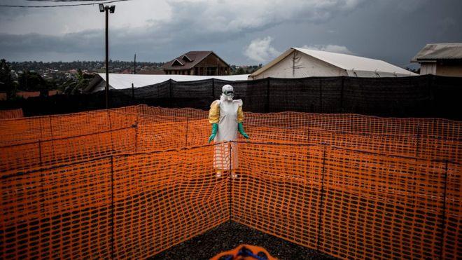Ebola disbelief widespread in DR Congo hotspots