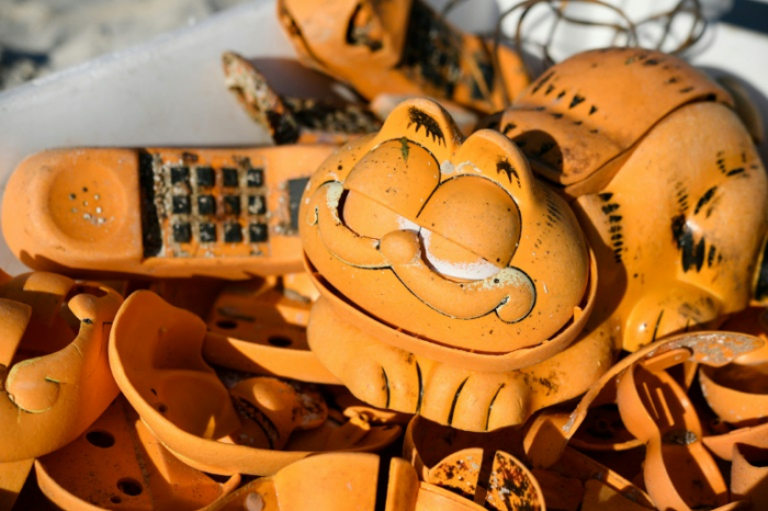Garfield beach phone mystery solved after 30 years