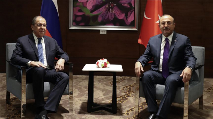 Turkey, Russia slam US decision on Golan Heights