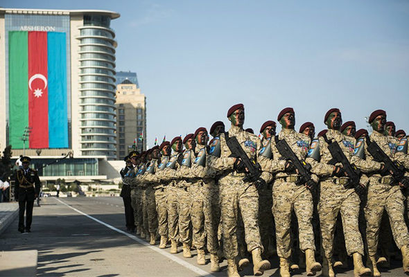Azerbaijani Army ranks first in South Caucasus and 52nd globally
