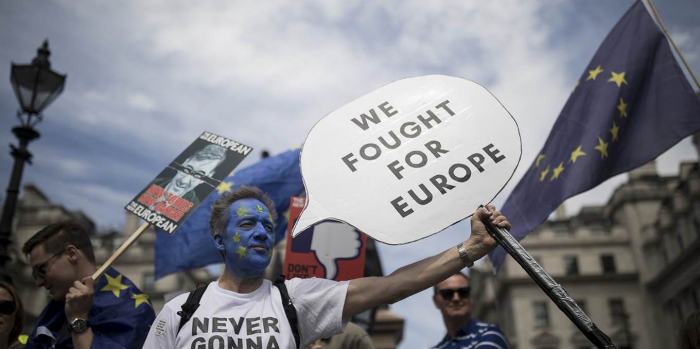 When European Politics Becomes Personal-  OPINION