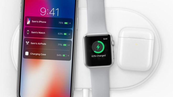 Apple abandons AirPower wireless charging product