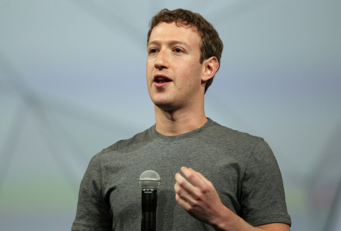 Facebook chief wants