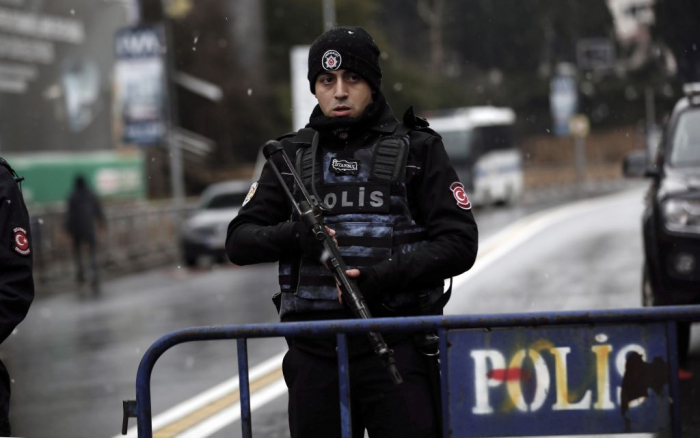 Shooting occurs during elections in Turkey's Malatya