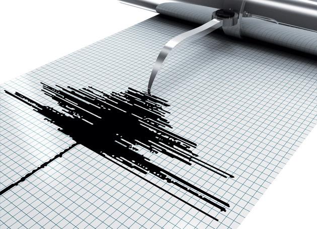 5.0-magnitude quake jolts western Turkey