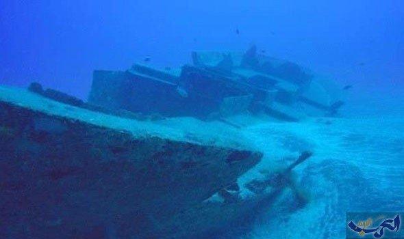 العثور على بقايا قارب في الإسكندرية يعود إلى القدماء المصريين