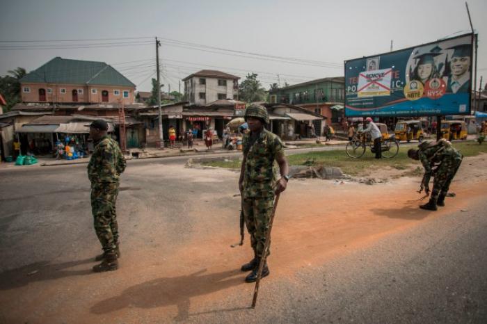 Niger  : 7 soldats tués dans une attaque de Boko Haram