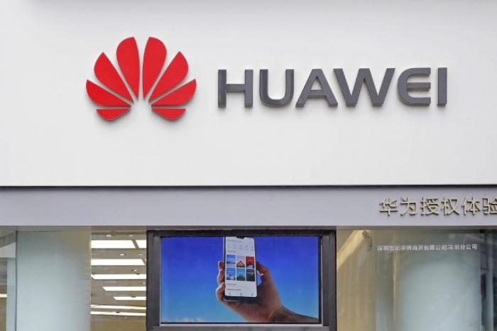 Huawei : l
