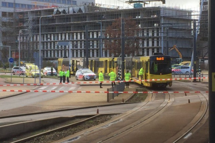 Pays-Bas :   plusieurs blessés   dans une fusillade à Utrecht, selon la police