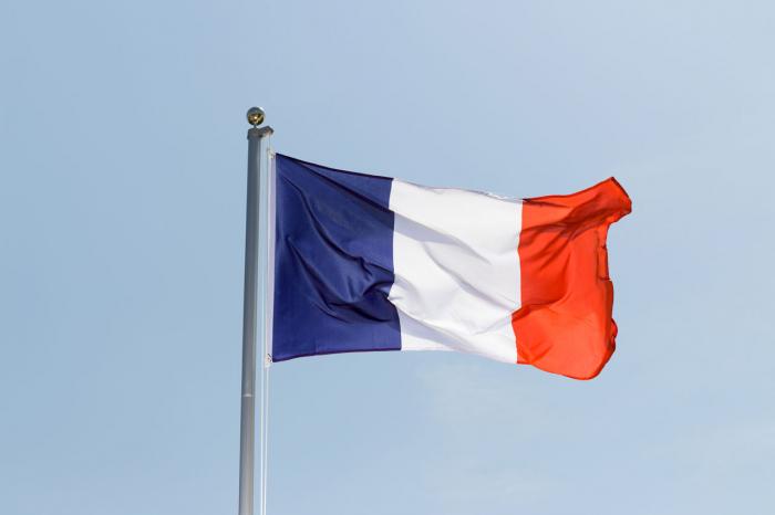 France :   vague d