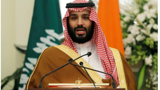 التايمز: الملك السعودي يمنح ولي عهده مهام جديدة ويطلق اسمه على الطريق الرئيسي في العاصمة