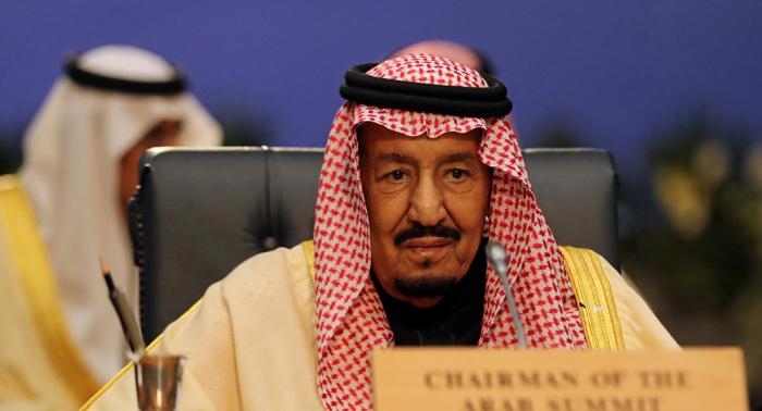 رسالة عاجلة إلى الملك سلمان من 9 أعضاء في مجلس الشيوخ الأمريكي