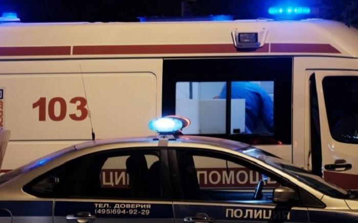Rusiyada erməni iş adamı qətlə yetirilib - VİDEO
