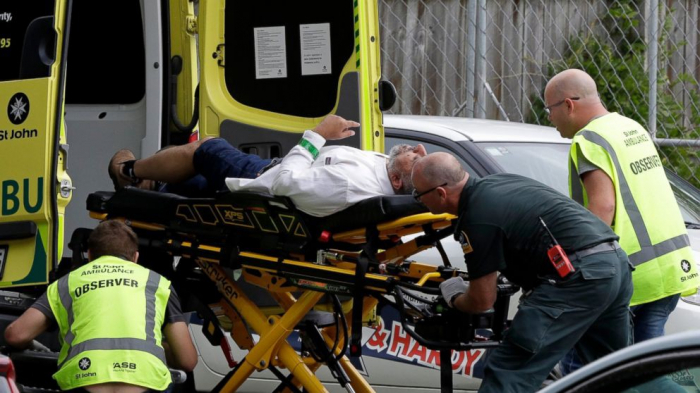 Azərbaycandakı dini liderlər Yeni Zelandiyadakı terroru pislədi