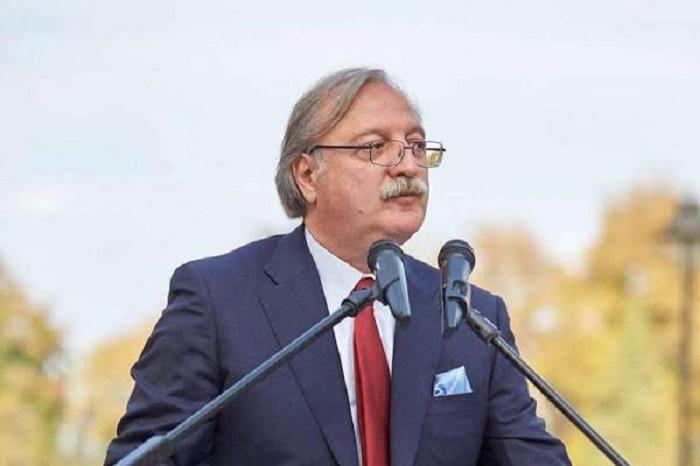 Saakaşvilinin partiyasına yeni sədr seçildi