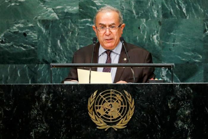 Le gouvernement algérien prêt au dialogue avec l