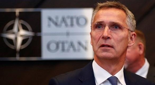 الكونغرس يخطط لدعوة أمين عام الناتو لخطاب مشترك