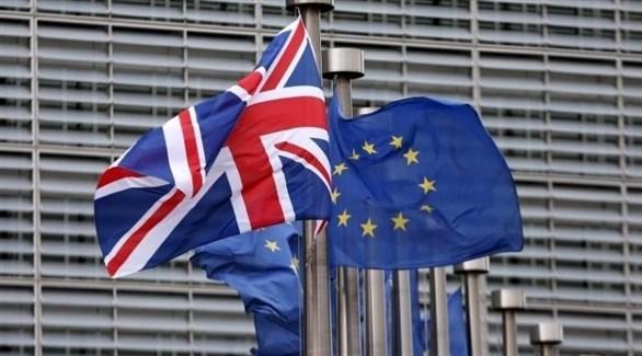 بريطانيا تعلن خططاً مؤقتة تحسباً للانفصال بدون اتفاق