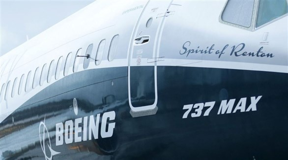 "كندا وأوكرانيا تمنعان تحليق طائرات ""بوينغ 737 ماكس"""