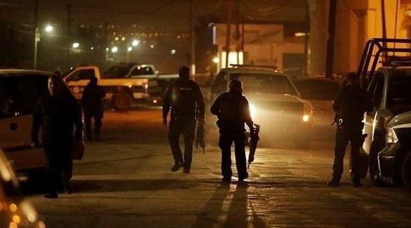 المكسيك وفنزويلا تتصدران قائمة أخطر الدول في العالم