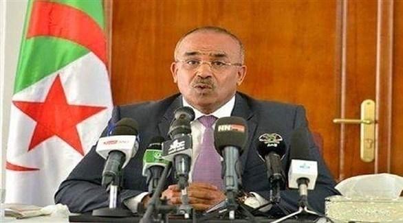 رئيس وزراء الجزائر: الحكومة الانتقالية ستضم جميع القوى السياسية