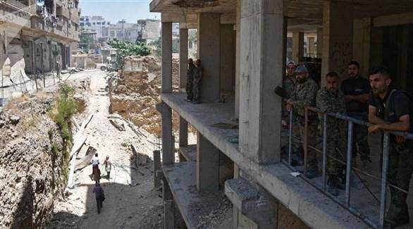 الأمم المتحدة تسعى إلى جمع مليارات الدولارات لسوريا