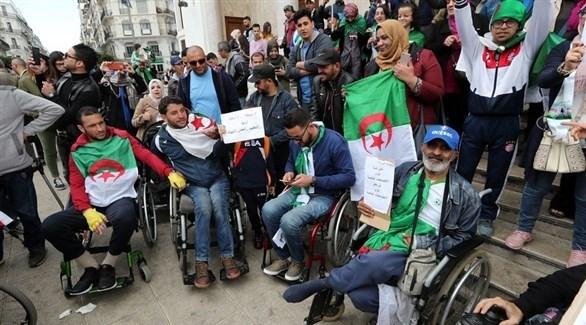 الجزائر: تواصل الاحتجاجات المناهضة لبوتفليقة