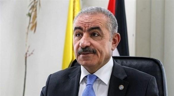 استقالة رئيس الوزراء الفلسطيني من مناصبه الرسمية والفخرية