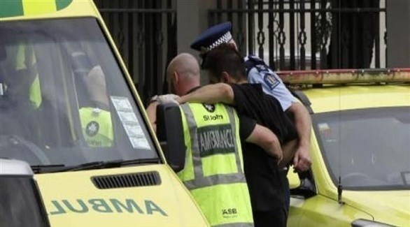 أعمار ضحايا مسجدي نيوزلندا تتراوح بين 3 و77 عاماً