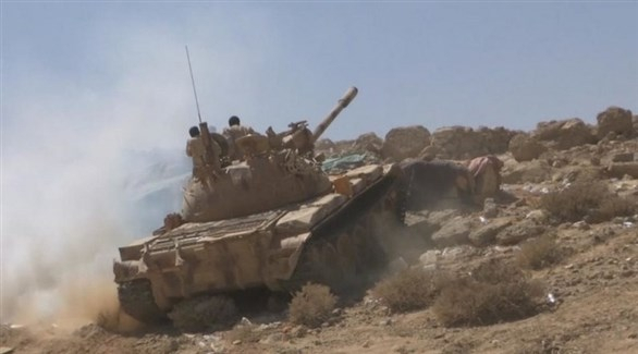 مصرع قياديين حوثيين في صعدة
