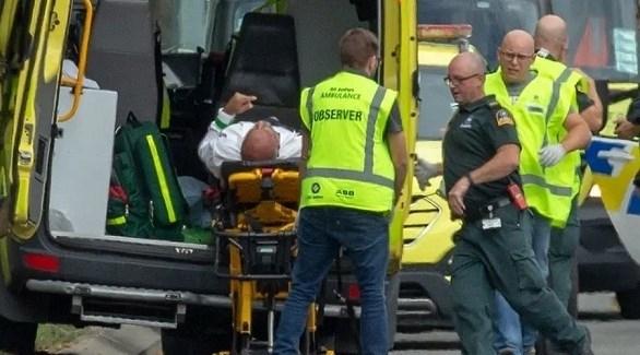 فيس بوك تحذف 1.5 مليون فيديو للهجوم الإرهابي على مسجدي نيوزيلندا