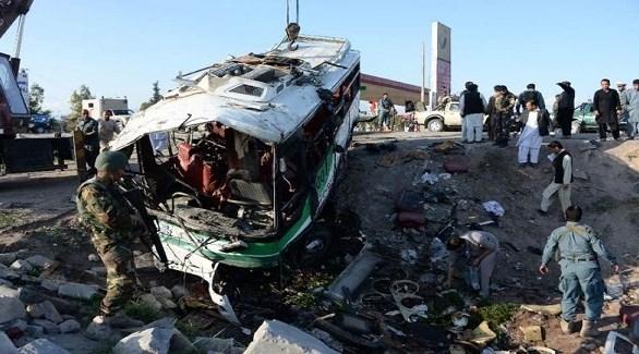 مقتل 27 على الأقل في هجمات لطالبان بأفغانستان