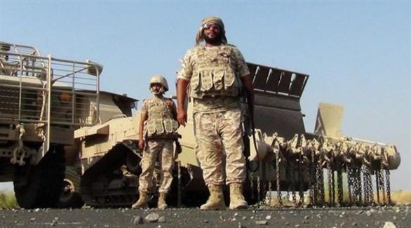 اليمن: قوات التدخل السريع تداهم وكراً للقاعدة في أبين